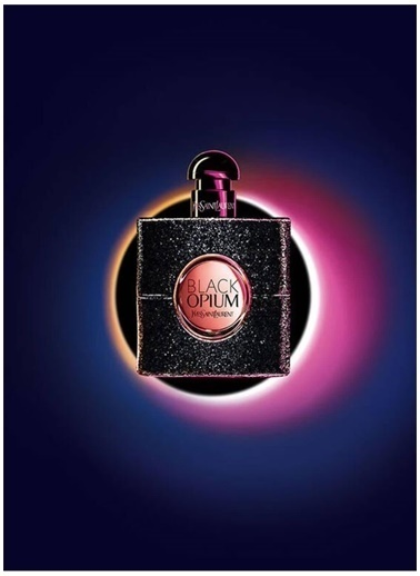 Yves Saint Laurent Yves Saint Laurent Black Opium 30 ml + m Renksiz Renksiz